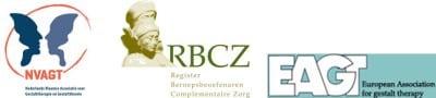 Logo beroepsverenigingen